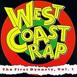echange, troc Various Artists, Artistes Divers - West Coast Rap 1