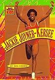 Jackie Joyner-Kersee (BookFestival)