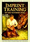img - for Imprint Training of the Newborn Foal (A Western Horseman Book) book / textbook / text book