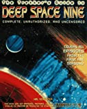 img - for The Trekker's Guide to Deep Space Nine: Complete, Unauthorized, and Uncensored book / textbook / text book
