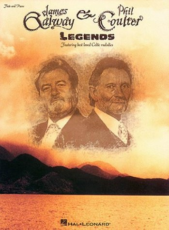 James Galway & Phil Coulter - Legends