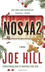 NOS4A2: A Novel from William Morrow Paperbacks