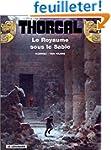 Thorgal, tome 26 : Le Royaume sous le...