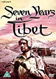 Seven Years In Tibet [DVD]