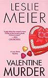 Valentine Murder (Lucy Stone Mysteries)