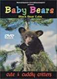 echange, troc Cute and Cuddly Critters: Baby Bears [Import USA Zone 1]