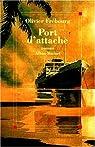 Port d'attache par Fr�bourg