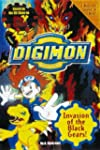 Digimon Digital Monsters: Invasion of...