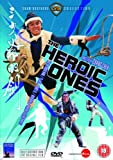 echange, troc Shaw Brothers - Heroic Ones [Import anglais]