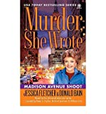 Murder, She Wrote: Madison Ave Shoot (0451229401) by Fletcher, Jessica