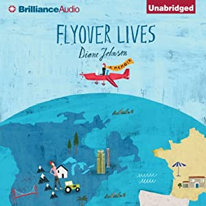 Flyover Lives Audiobook