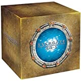 Stargate SG-1 - L'int�grale des 10 saisons [Coffret Collector - �dition limit�e]par Richard Dean Anderson