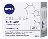 Nivea Cellular Anti-Age Tagespflege LSF15 50ml