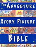 The Adventure Story Picture Bible