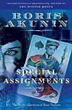 Special Assignments: The Further Adventures of Erast Fandorin (Erast Fandorin Mysteries)