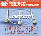 Mercury Living Presence: You Are There! (UK Import) [Audio CD] Eric Coates...