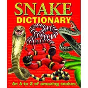 Amazon.com: Snake Dictionary (9781861990877): Books