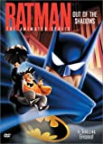 TVシリーズ バットマン 闇の中から [DVD]