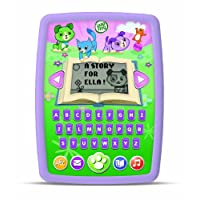 LeapFrog My Own Story Time Pad Pink Educational Toy