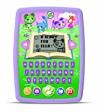 LeapFrog My Own Story Timepad (Violet)
