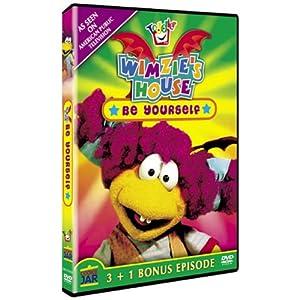 Wimzie's House movie