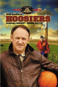 "Cover of ""Hoosiers"""