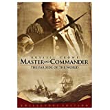 Master and Commander - The Far Side of the World (Widescreen Collector's Edition) ~ Russell Crowe