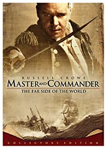 Master and Commander - The Far Side of the World (Widescreen Collector's Edition)