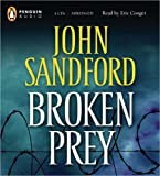 Broken Prey (Lucas Davenport Mysteries) (0143057588) by Sandford, John