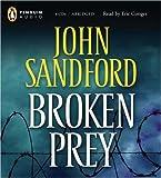 Broken Prey (Lucas Davenport Mysteries) (0143057588) by Sandford, John