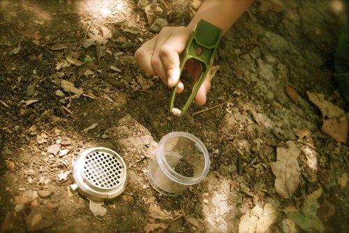 Imagen de Uncle Milton Sierra National Geographic Eco Explorador de multi-uso de herramientas