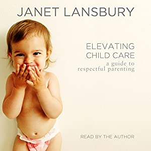 Elevating Child Care Audiobook