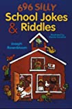 img - for 696 Silly School Jokes & Riddles book / textbook / text book