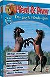 Pferd & Pony - Das gro�e Pferde-Quiz