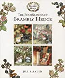 The Four Seasons of Brambly Hedge (0001840266) by Barklem, Jill