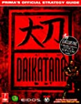Daikatana Strategy Guide (Prima's Off...