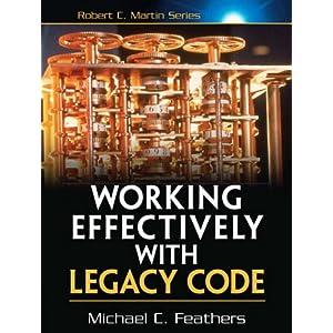 Refactoring Legacy code