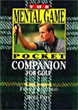 img - for The Mental Game Pocket Companion for Golf (Pocket Golf Series) book / textbook / text book