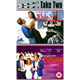 While You Were Sleeping/Honeymoon in Vegas [VHS]by While You Were Sleeping