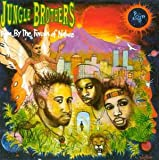 Jungle Brothers Done By the Forces of Nature