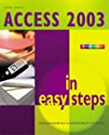 Access 2003 in Easy Steps (In Easy St...