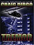 Tremor (Thorndike Core) (0786284617) by Dirgo, Craig
