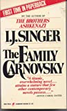 The Family Carnovsky (0060870532) by I. J. Singer