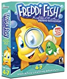 Freddi Fish: The Case of the Haunted Schoolhouse - PC/Mac