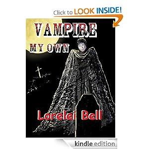 Vampire, My Own