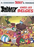 """Afficher """"Aventures d'Astérix le Gaulois n° 24 Astérix chez les Belges"""""""