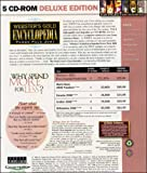 Websters Gold Encyclopedia Power Pack 2001