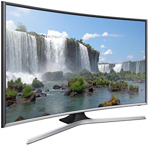SAMSUNG UE40J6300 - Televisore LED Smart TV curvo
