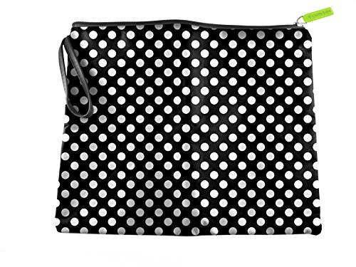Polka Dots Wet & Dry Tote Bag