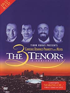 The 3 Tenors - In Concert 1994